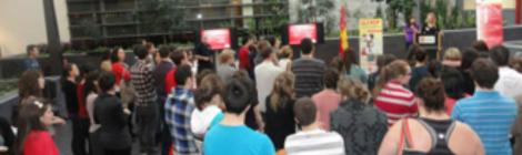Le GIMF de l'Université Laval