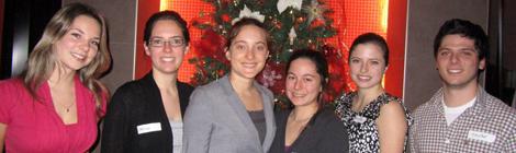 Activités du GIMF de l'Université Laval 2012-2013