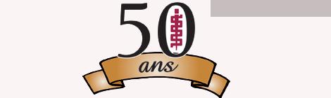 La FMOQ a 50 ans