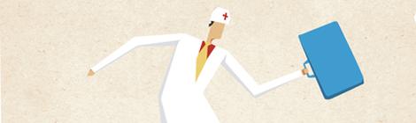 Le médecin de famille : un spécialiste des soins de première ligne, une pratique diversifiée