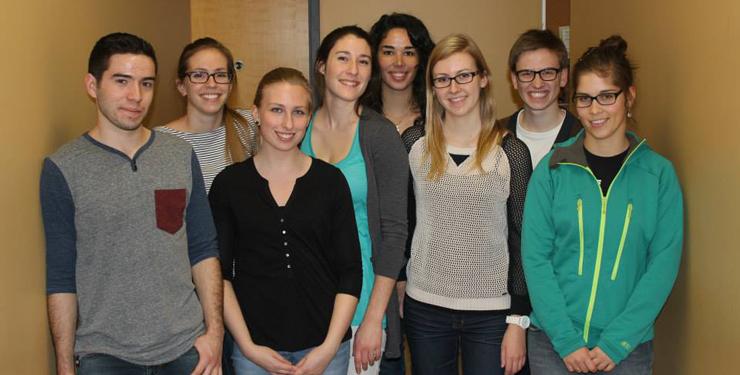 GIMF de l'Université de Sherbrooke