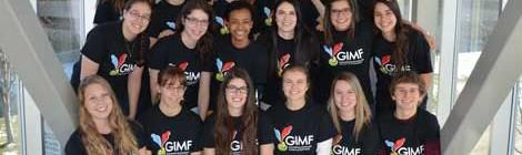 GIMF de l'Université de Sherbrooke - campus Saguenay