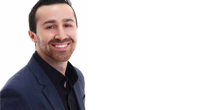 Serge Keverian: médecine familiale et leadership