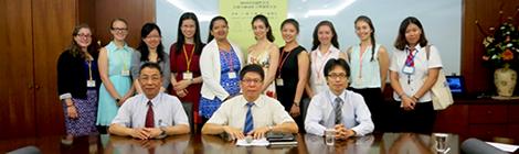 La Médecine Autour du Globe: Taiwan (et pourquoi vous devriez vous y intéresser)