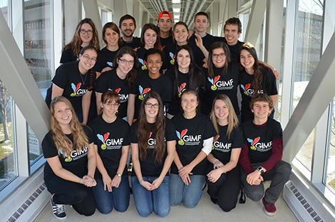 Une année record pour le GIMF du campus Saguenay