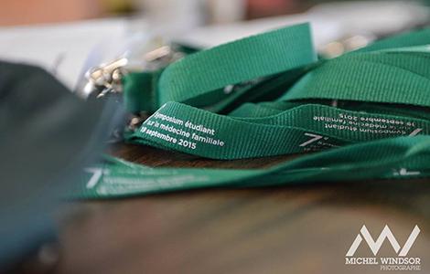 Rétrospective sur le plus grand évènement étudiant de l'année en médecine de famille!