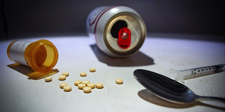 Traitement de la dépendance aux opioïdes