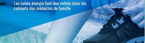 Partenariat avec le Grand défi Pierre Lavoie