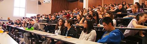 GIMF Université de Montréal
