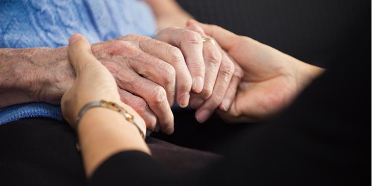 Soins palliatifs et aide médicale à mourir