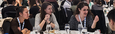 Retour sur les événements de novembre dernier au GIMF de l'Université McGill!