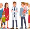 De la médecine de famille à la médecine de suivi